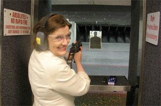 Lou Ann Zelenik, Republican congressional candidate in Tennessee.