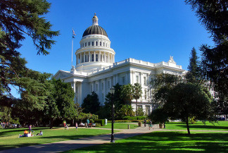 California's vanishing safety net: how social services & welfare will survive the era of budget cuts