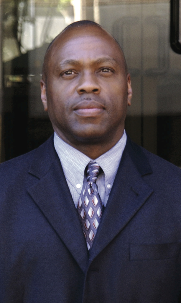 Phillip Washington, CEO of Denver's Regional Transportation District since 2009, has been picked to oversee the Los Angeles County Metropolitan Transportation Authority, the board announced on Thursday, March 12, 2015.