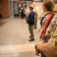 9 - Boy Scouts - Part 1