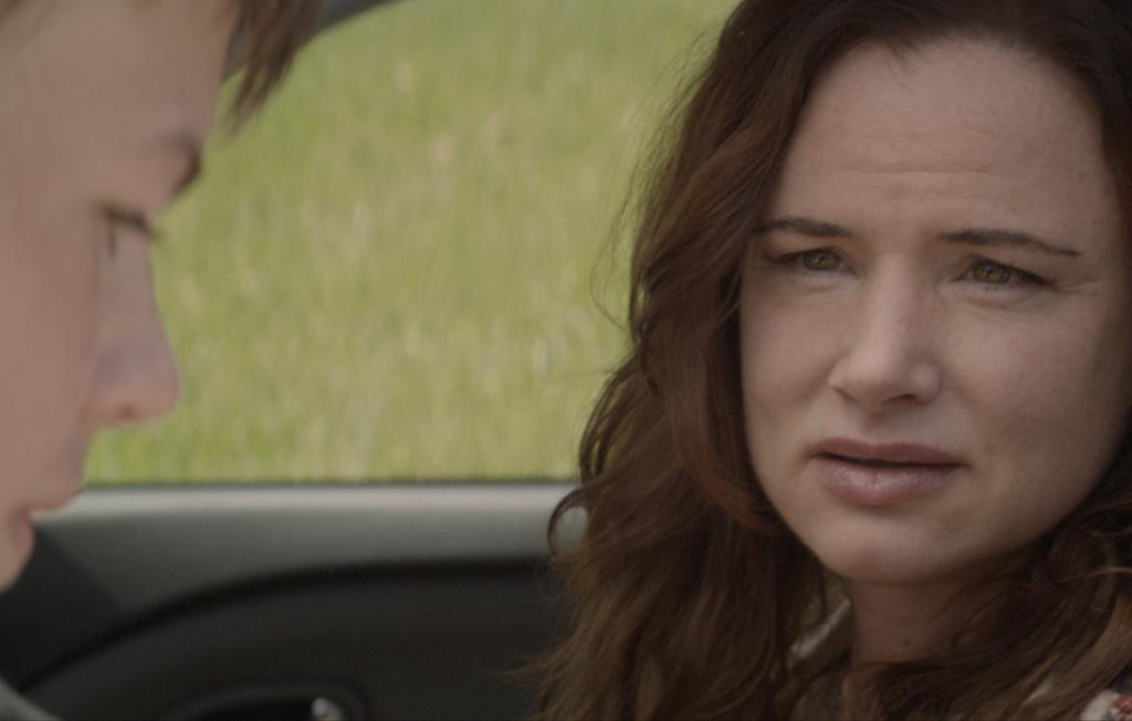 Juliette Lewis stars as Pam in