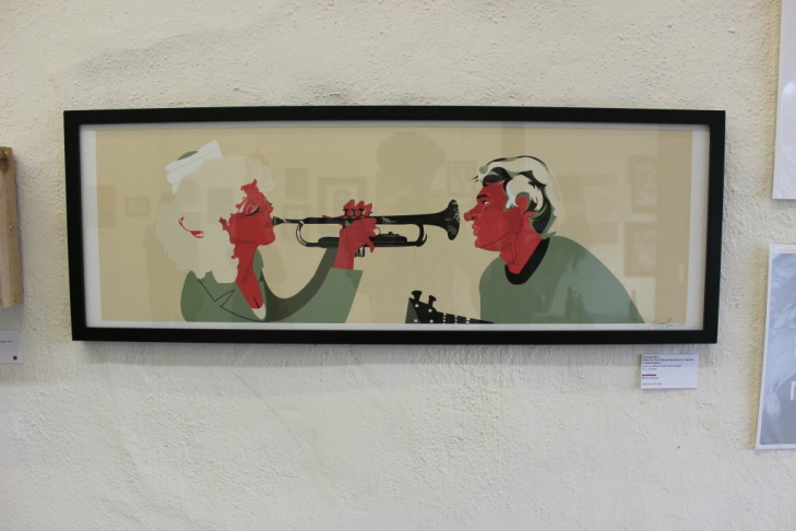 Gallery 1988 Jerk