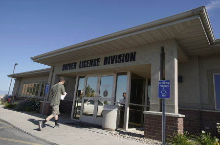 ICE Use Of DMV Databases For Facial-Recognition Requests Draws Concern From Privacy Advocates