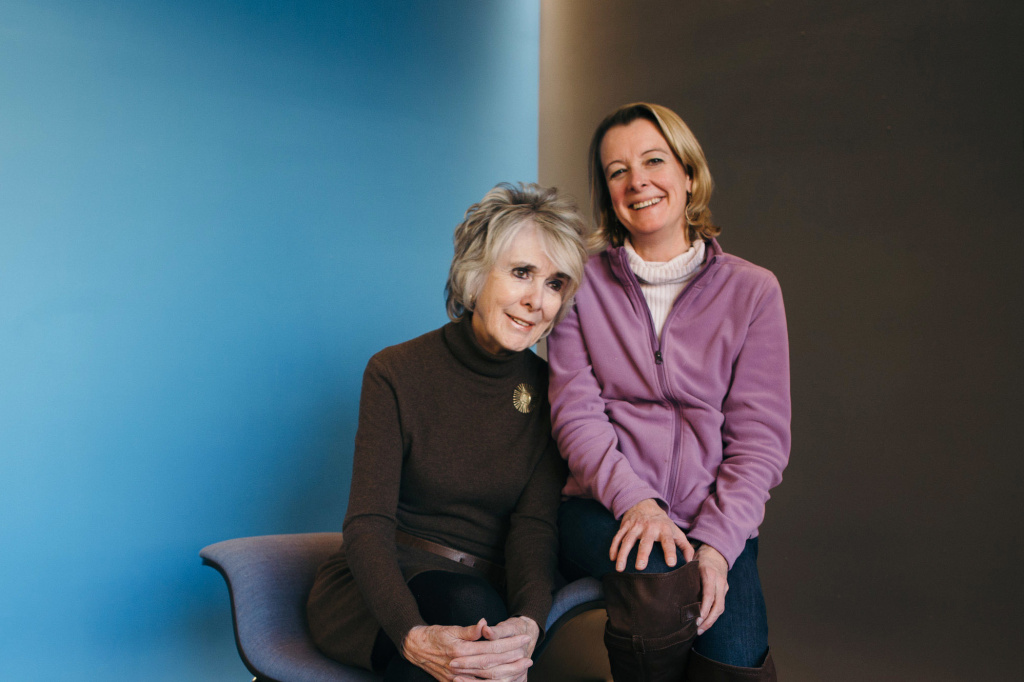 As mother and daughter, Carmen and Gisele Grayson thought their DNA ancestry tests would be very similar. Boy were they surprised.