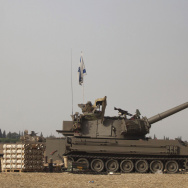 Tensions Remain High At Israeli Gaza Border
