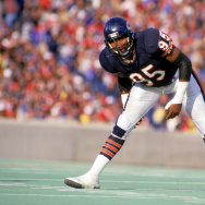 Chicago Bears: Richard Dent