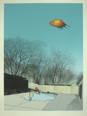 Justin Santora for Wayfarer 515