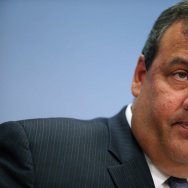 Chris Christie Gives Speech On Financial Integrity And Accountability In DC