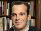 Ambassador to Iraq Nominee, Brett H. McGurk.