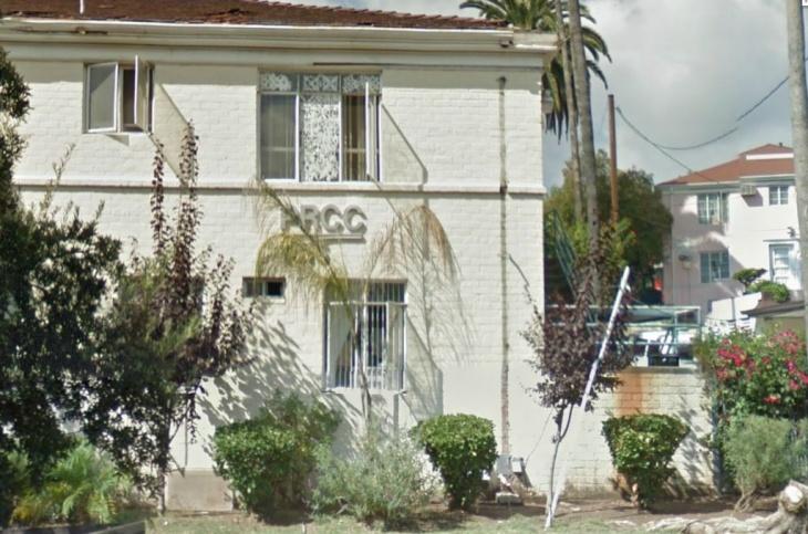 Patient Confesses To Killing Fellow Patient At Pasadena