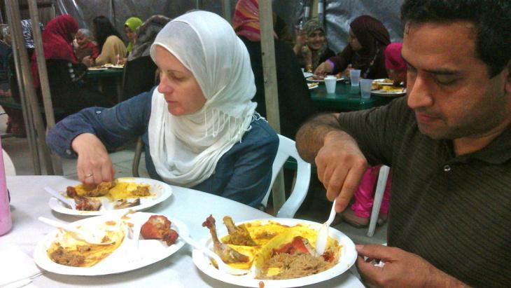 Hossain Ramadan 14