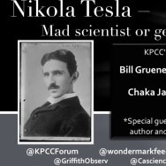 Nikola Tesla: Mad scientist or genius inventor?