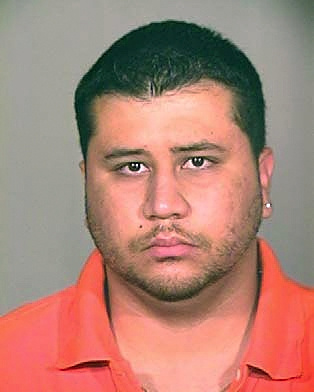 FLORIDA - 2005:  In this handout provided by the Orange County Sheriff's Office, George Zimmerman poses for a mug shot in this 2005  booking photo in Florida.