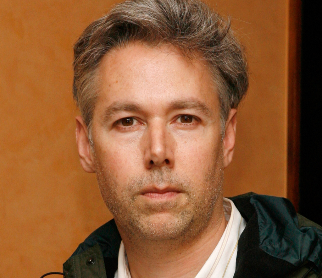 NEW YORK - MAY 07: Beastie Boys' Adam Yauch attends a screening of