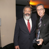 Hamilton Behind The Camera Awards Presented By Los Angeles Confidential Magazine At Exchange LA Of Los Angeles - Inside