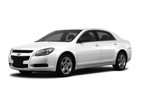 A 2012 Chevy Malibu available at Allen Gwyn Chevrolet