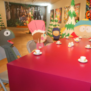 South Park 20 Experience, The Paley Center for Media