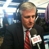 Mitt Romney's foreign policy advisor Robert O'Brien