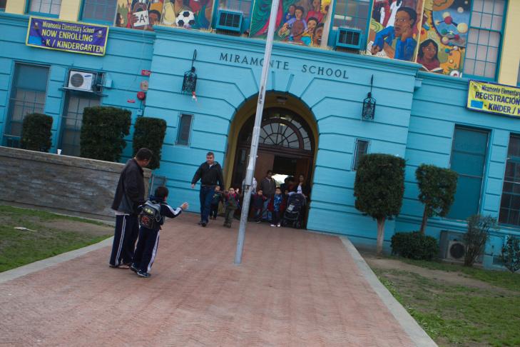 Miramonte Elementary School
