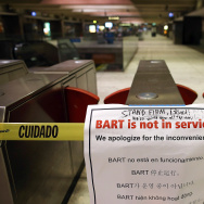 BART Strike Hampers Bay Area Monday Morning Commute