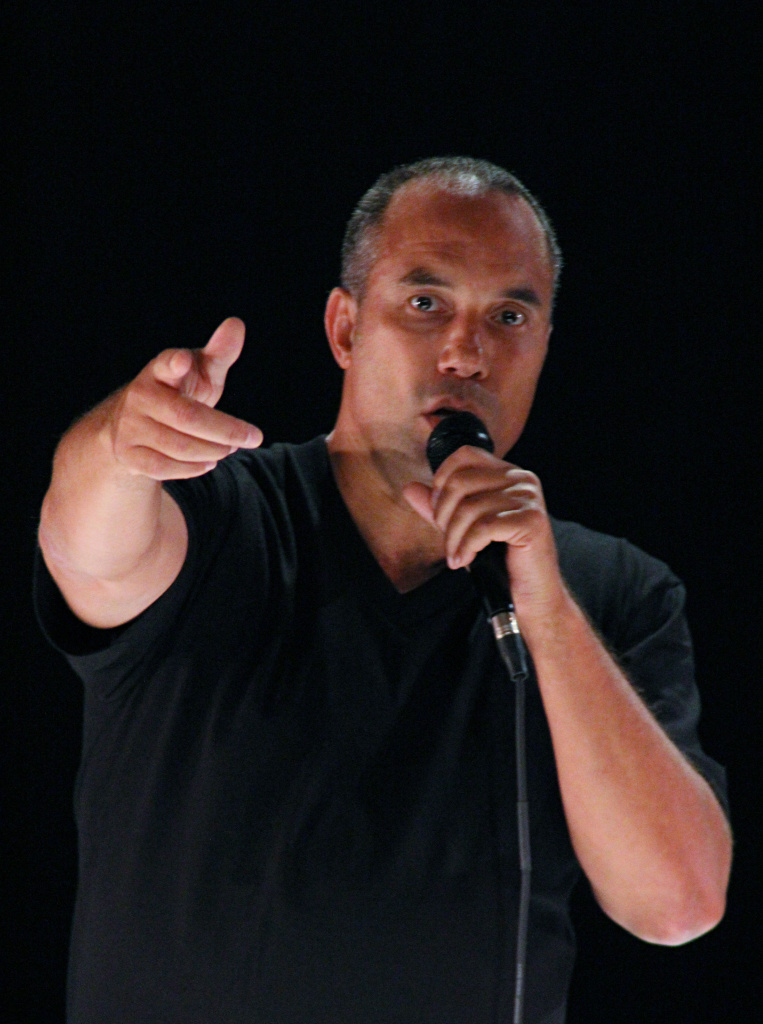 Roger Guenveur Smith as