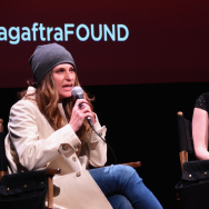 "SAG-AFTRA Foundation Conversations ""The Zookeepers Wife"""