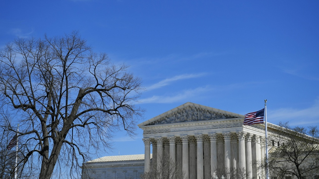 The Supreme Court ruled in what seem to be contradictory ways in two cases about access to spiritual advisers during executions.