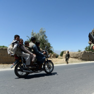 AFGHANISTAN-UNREST-US-NATO