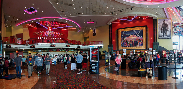 Movies Theatres In Long Beach Ca