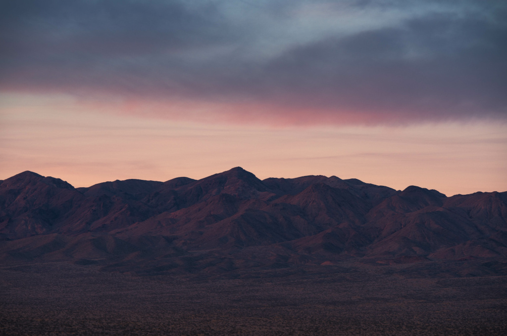 Mojave Trails was one of three desert areas designated as national monuments on Friday, February 12, 2016.