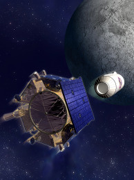 Lunar CRater and Observation and Sensing Satellite (LCROSS)