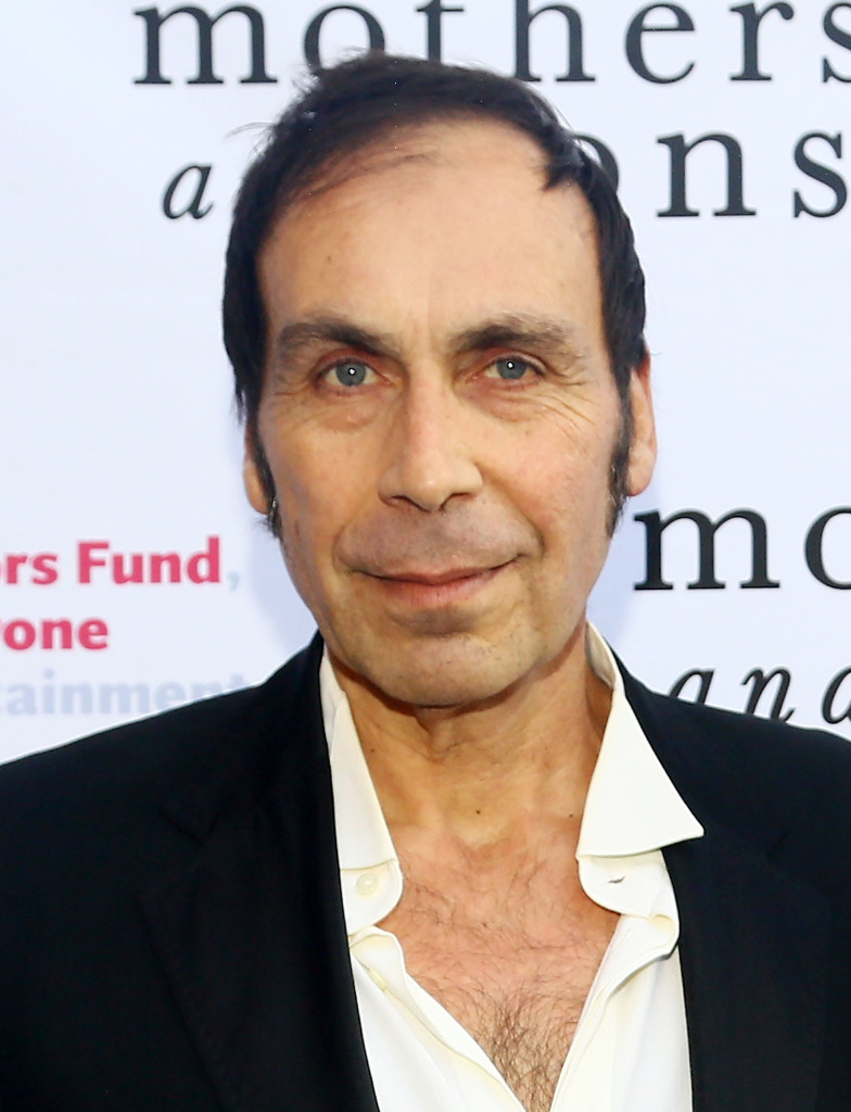 Taylor Negron attend the