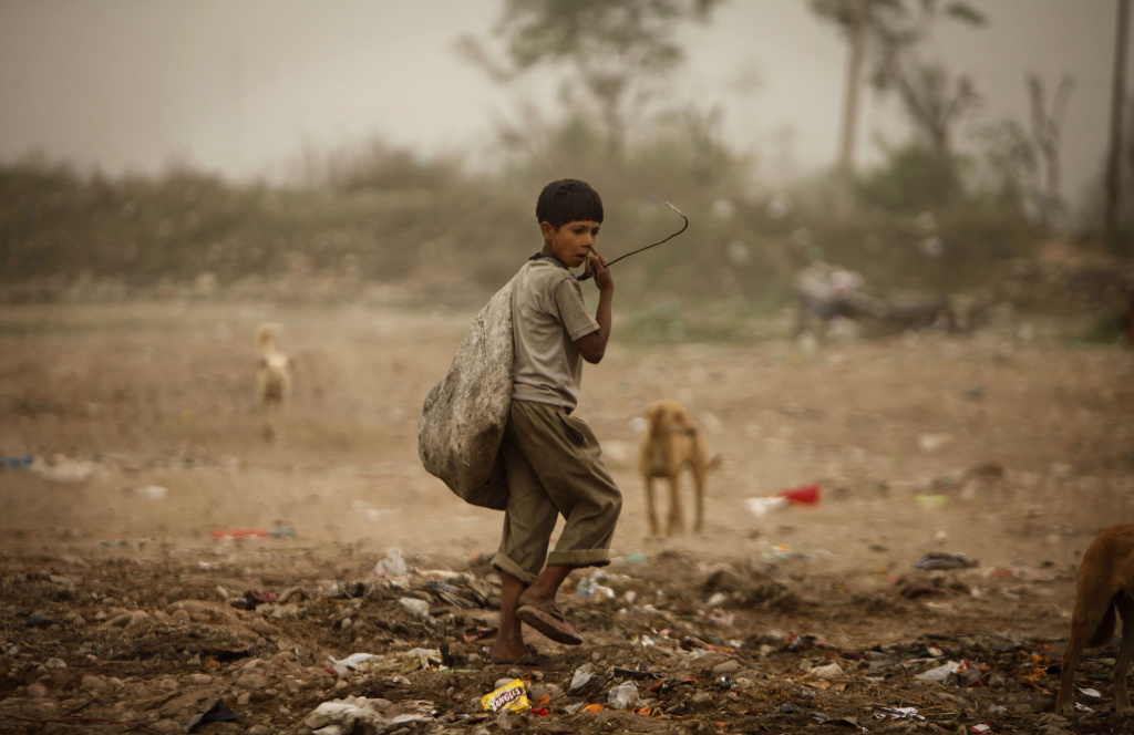 the connection between women inequality and child poverty Geneva — a new report released may 20 by the united nations international labor organization (ilo) has confirmed that a significant correlation exists between poverty and forced labor.