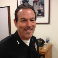 LAPD Deputy Chief Bill Murphy
