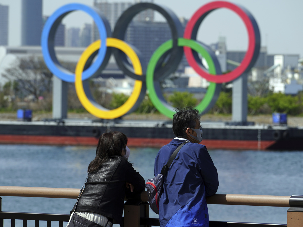 Hiroshi Sasaki resigned as the director of the opening and closing Olympic ceremonies after it was revealed that he had suggested that a female comedian should appear as an