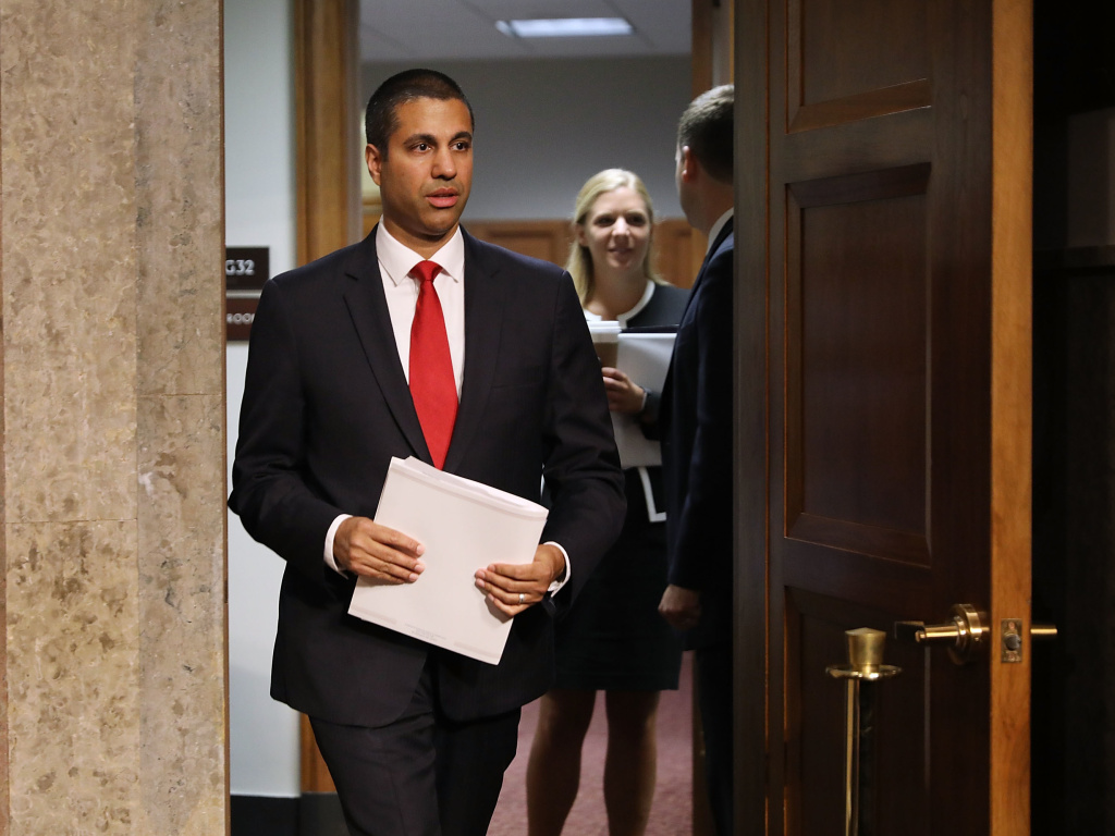 FCC Chairman Ajit Pai has unveiled his plan to undo the 2015