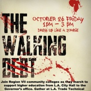 The Walking Debt, Prop. 30