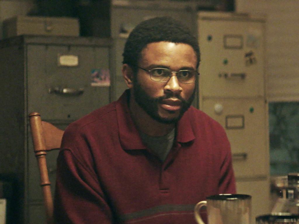 """Nnamdi Asomugha in """"Crown Heights."""""""