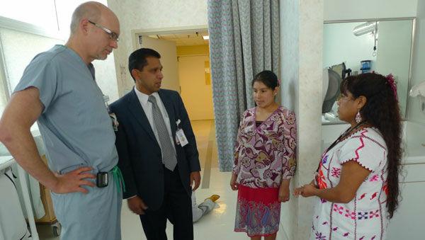 Salinas Hospital