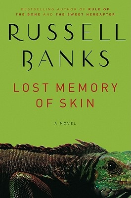 Russell Banks' most recent book takes a look at the lives of convicted sex offenders after their release back into society.