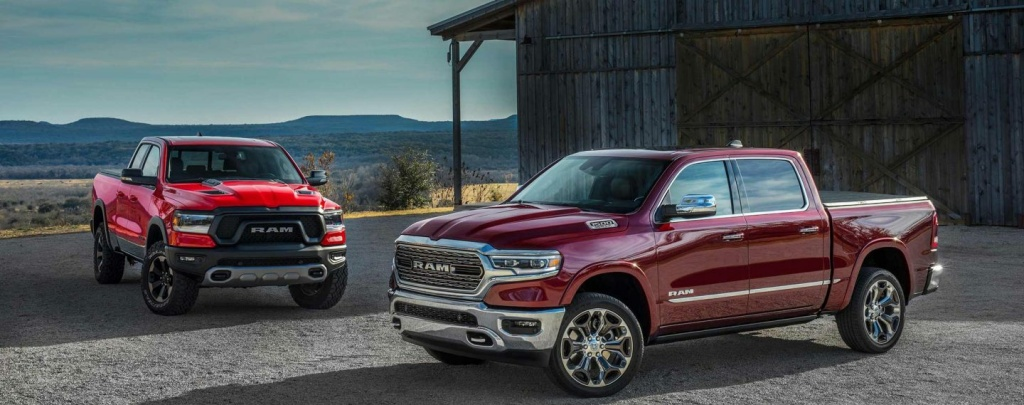 Take Two® | Audio: Trucks dominate at this year's Detroit ...