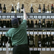 California Wine Sales Hit A New Record In 2005