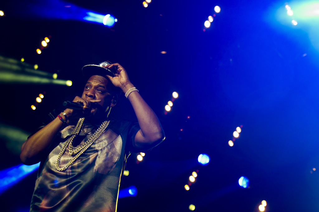 Promoters are hoping to mount the Made in America festival in downtown L.A. this summer. The rapper Jay-Z founded the event and headlined the 2012 edition in Philadelphia.
