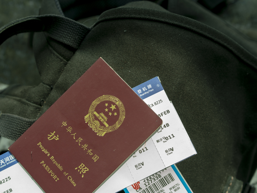 This year, the U.S. canceled visas for Chinese government-linked scholars over concerns that such exchanges are conduits for peddling influence and for espionage. Increased scrutiny has delayed visas to hundreds of Chinese students. Meanwhile, American academics are having difficulty receiving visas to China.