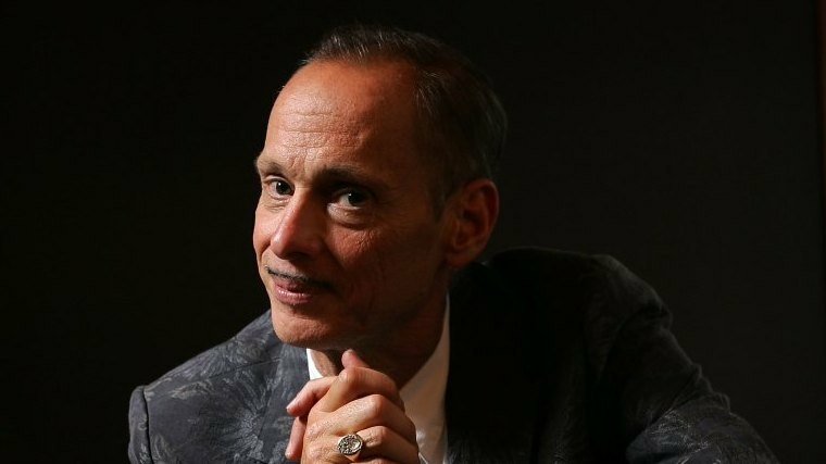 John Waters' new book is called