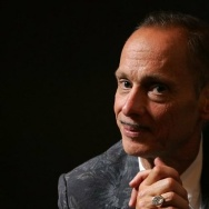 "John Waters' new book is called ""Make Trouble."""