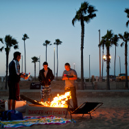 Huntington Beach Fire Pits - 9