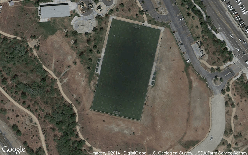 Map Griffith Park Soccer Field Gets 10 5m Makeover Plus