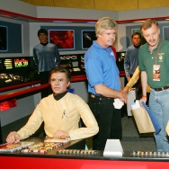 Star Trek Convention In Las Vegas - Day 1