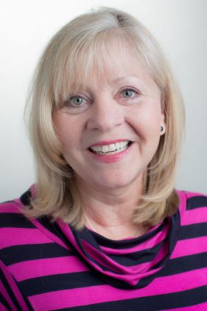 Rita Pardue